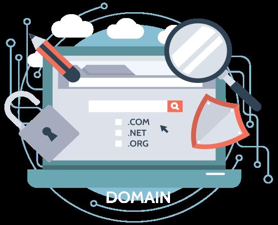 Domain Backorder