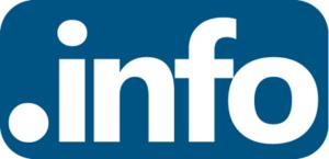 .INFO Domain Name